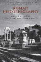 bokomslag Roman Historiography