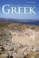 bokomslag Greek
