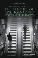 bokomslag Introduction to the Practice of Psychoanalytic Psychotherapy
