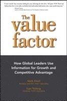 bokomslag The Value Factor