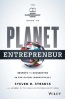 bokomslag Planet Entrepreneur
