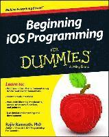 bokomslag Beginning IOS Programming For Dummies