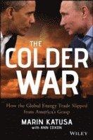 bokomslag The Colder War