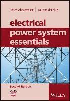 bokomslag Electrical Power System Essentials