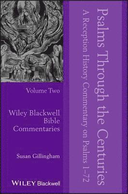 bokomslag Psalms Through the Centuries, Volume Two