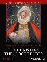 bokomslag The Christian Theology Reader