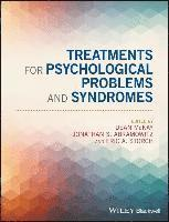 bokomslag Treatments for Psychological Problems and Syndromes