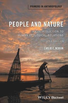 bokomslag People and Nature