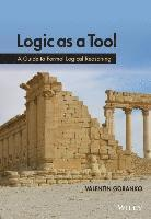 bokomslag Logic as a Tool: A Concise Guide to Logical Reasoning