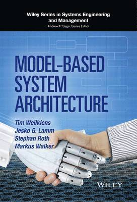 bokomslag Model-Based System Architecture