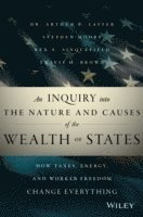 bokomslag An Inquiry into the Nature and Causes of the Wealth of States