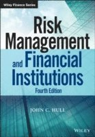 bokomslag Risk Management and Financial Institutions