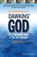 bokomslag Dawkins' God