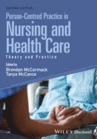 bokomslag Person-Centred Practice in Nursing and Health Care