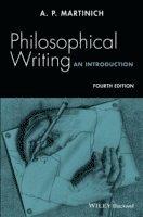 bokomslag Philosophical Writing