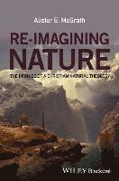 bokomslag Re-Imagining Nature