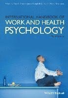 bokomslag International Handbook of Work and Health Psychology