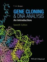 bokomslag Gene Cloning and DNA Analysis, 7th Edition