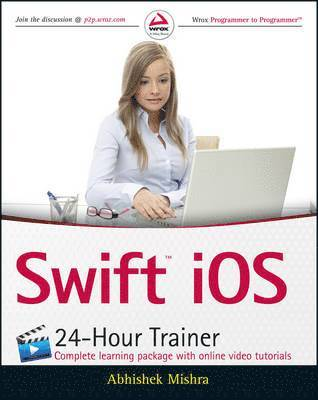 bokomslag Swift 2 Ios 24-Hour Trainer