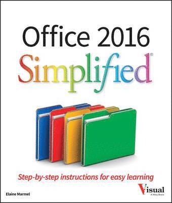 bokomslag Office 2016 Simplified
