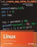 bokomslag Linux Essentials