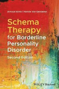 bokomslag Schema Therapy for Borderline Personality Disorder