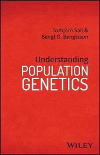 bokomslag Understanding Population Genetics
