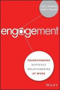 bokomslag Engagement