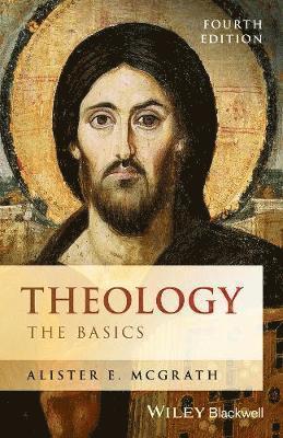 bokomslag Theology
