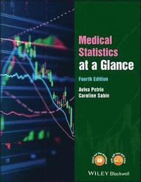 bokomslag Medical Statistics at a Glance