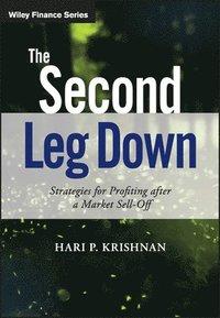 bokomslag The Second Leg Down