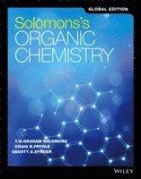 bokomslag Solomons's Organic Chemistry : 12th Edition International Student Version