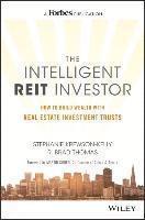 bokomslag The Intelligent REIT Investor