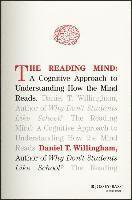 bokomslag The Reading Mind
