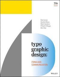 bokomslag Typographic Design
