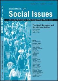 bokomslag The Great Recession and Social Class Divides