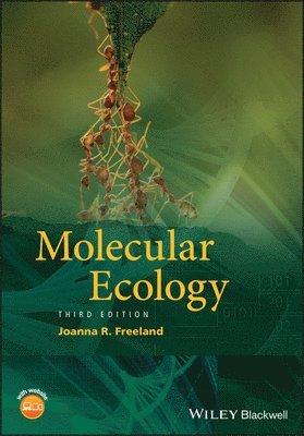 bokomslag Molecular Ecology
