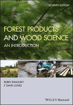bokomslag Forest Products and Wood Science