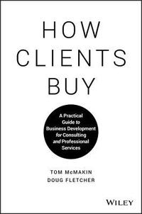 bokomslag How Clients Buy