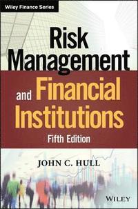 bokomslag Risk Management and Financial Institutions
