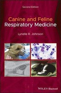 bokomslag Canine and Feline Respiratory Medicine