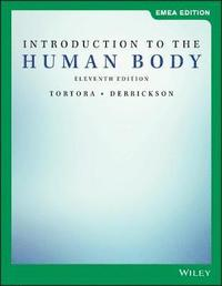 bokomslag Introduction to the Human Body