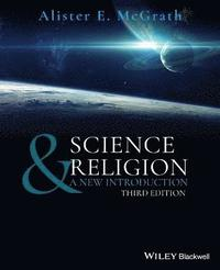 bokomslag Science &; Religion