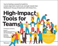 bokomslag High-Impact Tools for Teams