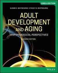 bokomslag Adult Development and Aging: Biopsychosocial Perspectives