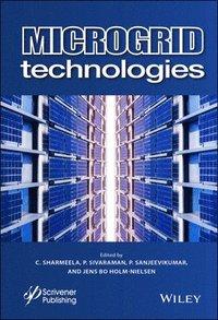 bokomslag Microgrid Technologies