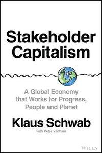 bokomslag Stakeholder Capitalism