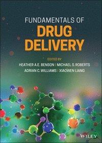bokomslag Fundamentals of Drug Delivery