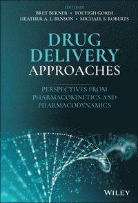 bokomslag Drug Delivery Approaches