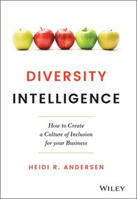 bokomslag Diversity Intelligence